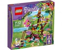 Lego Friends Jungle Collection 1